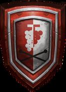 House Weber Shield