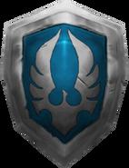 High Elf Shield HD