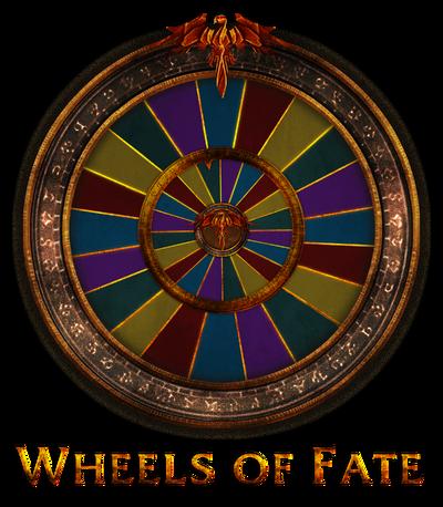 WheeloFate2019