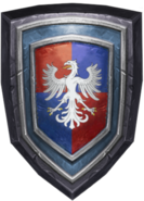 House Rainer Shield