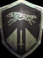 House Grayblade Shield
