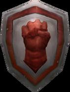 Stromgarde Shield HD