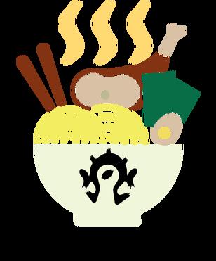 Cortas noodles sign