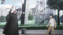 Toaru Majutsu no Index Ep07