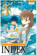 Tome 5 Index