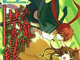 Tome 11 -Toaru Majutsu no Index