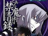Tome 4 -Toaru Majutsu no Index