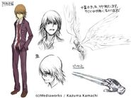 Diseño de Teitoku Volumen 15