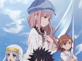 Toaru Majutsu no Index: Miracle of Endymion