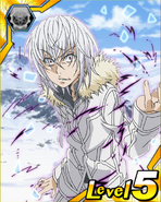 Accelerator WW3 Arc Event