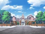 Tokiwadai Middle School