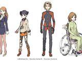Familia Kihara