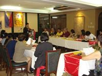 Maharlika Meeting