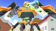 TOBOT English 105 Twins in Turbo Season 1 Full Episode Kids Cartoon Kids Movies