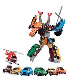 Giga 7 toy