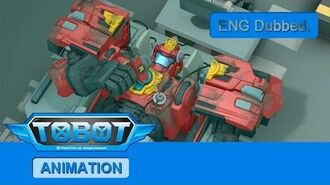 English Version Tobot Season2 Ep.24