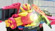 TOBOT English 104 Twists and Turnpikes Season 1 Full Episode Kids Cartoon Kids Movies