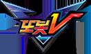 Tobot V logo kor