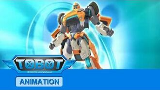 -English Version- Tobot Season1 Ep.1