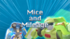 TOBOT 210 Mice and Mileage