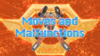 TOBOT 310 Moves and Malfunctions