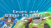 TOBOT 203 Gear and Game-Changers