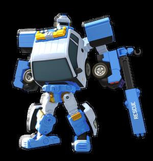 Tobot Zero C