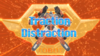 TOBOT 317 Traction Distraction