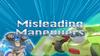 TOBOT 205 Misleading Maneuvers