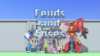 TOBOT 211 Feuds and Fuses