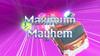 TOBOT 228 Maximum Mayhem