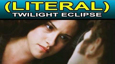 LITERAL Twilight Eclipse Trailer Parody-0