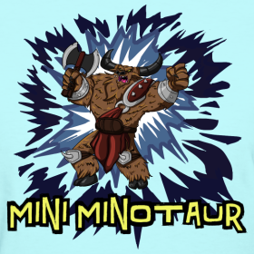 File:Mini Minotaur.png