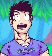 Gabuscus Animated