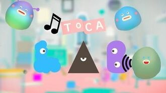 Toca Lab All Element Sounds 2.0