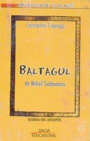 Baltagul Tocealabac Wiki Fandom Powered By Wikia