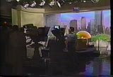 NBC News' Today Video Open From Thursday Morning, July 7, 1988