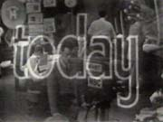 NBC News' Today Video Open From Monday Morning, January 14, 1952