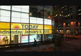 NBC News' Today Video Open From Wednesday Morning, January 9, 2013