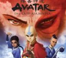 Avatar:El Ultimo Maestro Aire