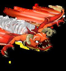 Tornado Megamorph-0