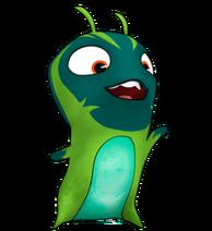 Mocosa Protoforma