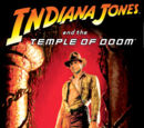 Indiana Jones: Y el Templo de la Perdición
