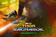ThorRagnarok