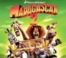 Madagascar 2: Escape a África
