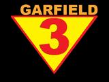 Garfield 3 la Fanon Pelicula
