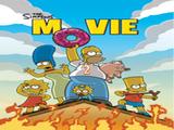 Los Simpson: La Película 2