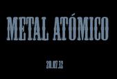 Metal Atómico