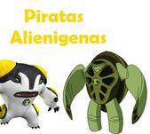 Piratas Alienigenas