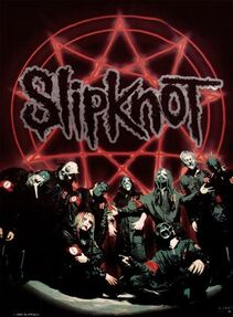 Slipknot---Below-Pentagram-in-Circle-Poster-C10292887